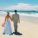 Где провести медовый месяц летом
