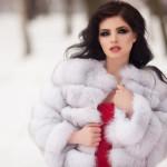 Модные норковые шубы 2019: новинки на любой вкус