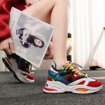 Какие кроссовки сейчас в моде 2019 года