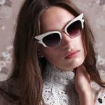 Какие солнцезащитные очки в моде 2019 года