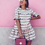 Модные летние платья 2019 года