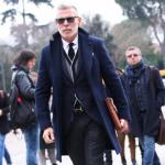 Мужская мода на осень-зиму 2019-2020 годов