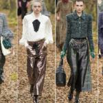 Модные женские брюки на осень 2019 года