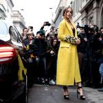 Модное осеннее пальто 2019 года