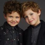 Модные стрижки для мальчиков 2019 года