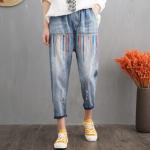Лучшие идеи как сделать дырки на джинсах