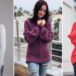 Модные свитера на осень-зиму 2019-2020 года
