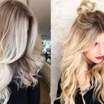 Модный цвет волос и новинки окрашивания в 2019 году