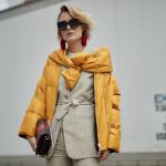 Модные брендовые куртки на осень 2019 года