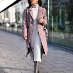 Мода для женщин за 40 в 2019 году на осень-зиму