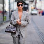 Модные образы осень 2019 на каждый день