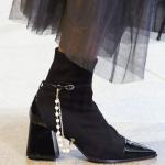 Модные ботинки на осень 2019