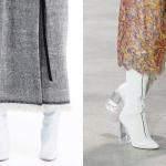 Модные сапоги осень-зима 2019-2020