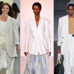 Модные образы на весну 2020