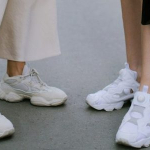 Какие кроссовки будут в моде в 2020