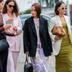 Какие платья будут модными в 2020