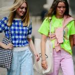 Женская мода на лето 2020