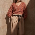 Женские кофты 2020: тенденции моды