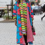 С чем носить пальто: модные образы