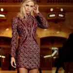 Красивые платья на выпускной 2020: 11 класс