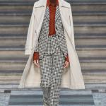 Пальто 2020: модные тенденции сезона
