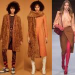 Какой самый модный цвет осени 2020