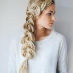 Прически на 1 сентября 2020 на длинные волосы