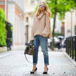 Как модно обрезать джинсы в 2020 году