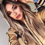 Окрашивание волос 2021 года и модные тенденции на длинные волосы