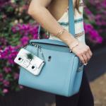 Модные сумки на лето 2021