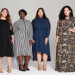 Как модно одеваться полной женщине 50+ в 2021
