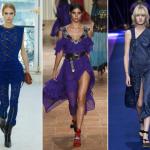 Какой самый модный цвет лета 2020