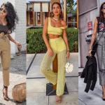 Женские брюки на лето 2021