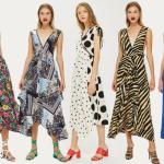Модные сарафаны на весну-лето 2021