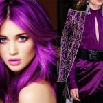 Какой самый модный цвет зимы 2020-2021