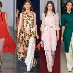 Платье, юбка или брюки – что выбрать в 2020?