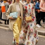 Уличная мода лета 2021 года