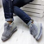 Модные женские ботинки осень 2021