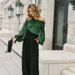 Женские брюки – весна 2020: новинки и тенденции сезона